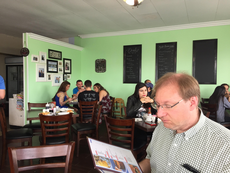 Anaheim: Cafe Casse Croute